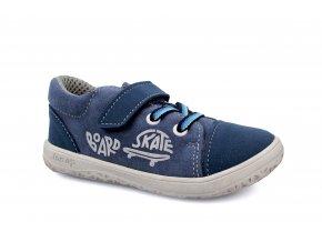 boty Jonap B12S modrá skate (EU size 23, Inner shoe length 152, Inner shoe width 66)