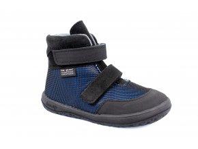 boty Jonap Jerry modrá mříž (EU size 20)