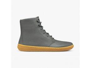 barefootové zimní boty
