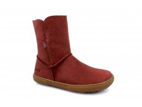 kozačky Koel4kids Dina Warm Blossom 08M010.235-600 (EU size 28, Inner shoe length 180, Inner shoe width 71)