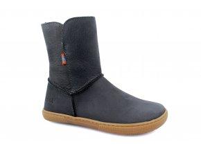 kozačky Koel4kids Dina Warm Dark Grey 08M010.235-400 (EU size 28, Inner shoe length 180, Inner shoe width 71)
