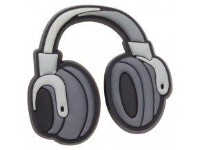 jibbitz headphones