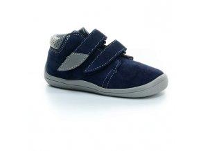 boty Beda Lucas kotníčkové s membránou a opatkem (BF 0001/W/M/2/OP) (EU size 20)