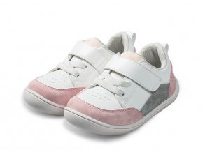 boty pro zaínající chodce