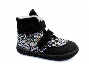 boty Jonap Jerry zima černá bublina (EU size 20)