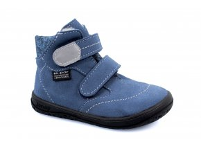 boty Jonap Jerry zima modrá natural (EU size 20)