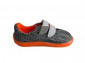 boty Beda Mandarine (BF 0001/VGN/W) (EU size 23, Inner shoe length 140, Inner shoe width 66)