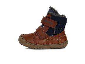 DD Step zimní boty pro děti