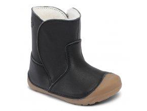 boty Bundgaard Black (Petit Winter Boot) (EU size 20)