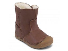 boty Bundgaard Brown (Petit Winter Boot) (EU size 20)