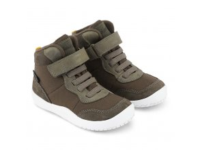 Bundgaard Billie Army shoes (EU size 24)