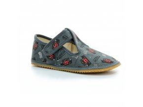 bačkory Beda formule (BF-060010/W) (EU size 22, Inner shoe length 140, Inner shoe width 60)