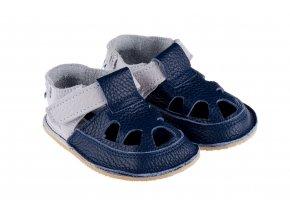 Baby Bare barefoot boty