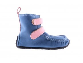 zimní boty zeazoo Yeti