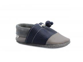 capáčky Nohatka Ostružina (EU size 20, Inner shoe length 120, Inner shoe width 63)
