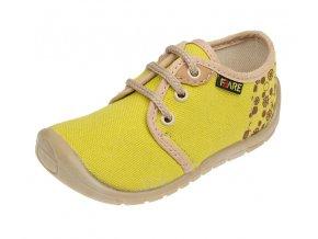 čerké barefoot boty pro děti