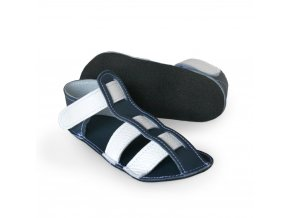 Nohatka sandály