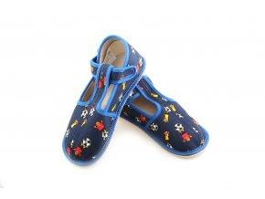 Beda barefoot bačkory