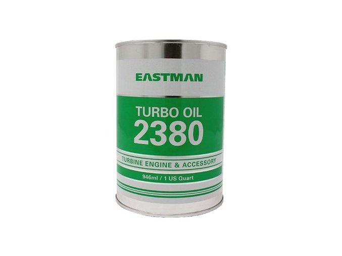 Eastman Turbo Oil 2380 O 156