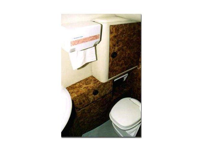 DeFlush záchod