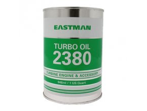 Eastman Turbo Oil 2380 O 156
