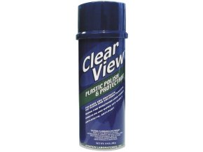Clear View polish & protectant