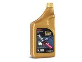 Exxon Elite 20W50 (Balení oleje 208l)