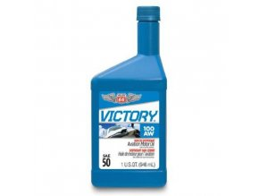 Phillips Victory 100AW Aviation Oil (Balení oleje 208l)