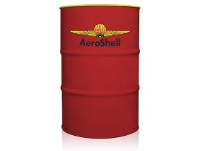 Aeroshell 15W50 (Balení oleje 208l)