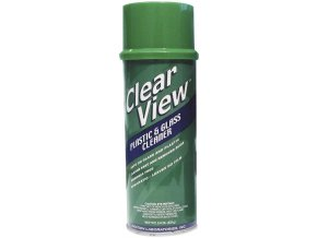 Clear View  AVL-AGC Aircraft Glass and Plastic Cleaner (Balení 12 ks 12 ks za cenu 11 = 1ks zdarma)