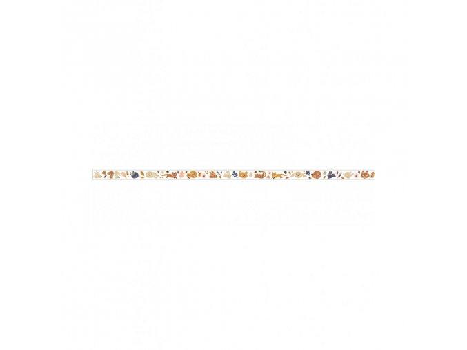 438 1 dekorativni paska s aplikatorem svet zvirat