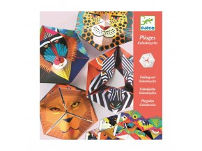 3552 1 kaleidocycle flexanimals
