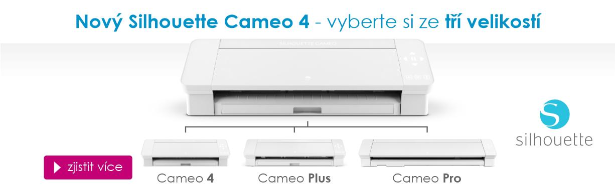 Cameo4, Plus a Pro