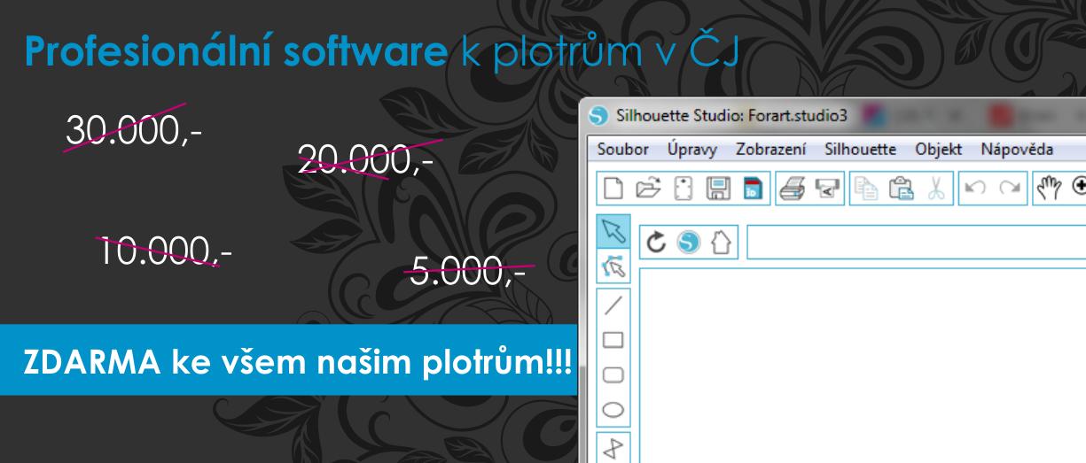 Software ZDARMA