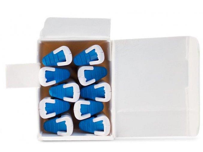10ks skalpelů PenBlade - #10 modrý