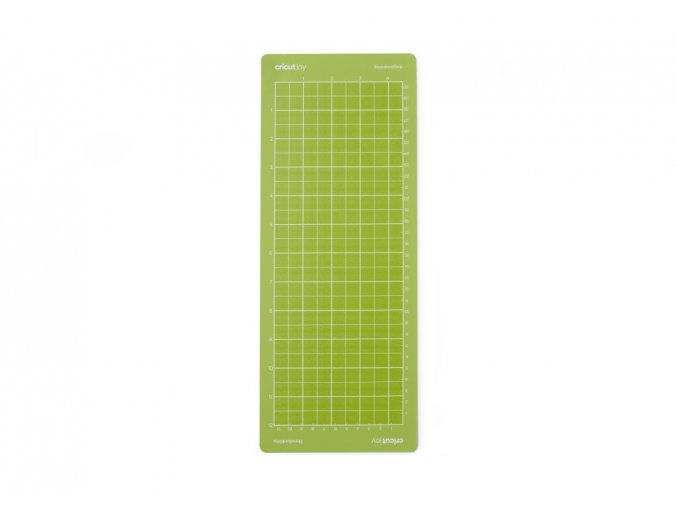 2007965 Cricut Joy StandardGrip Machine Mat 1 pack (11,5x30,5cm) 01