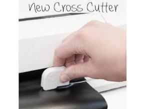 Cross Cutter - nůž pro odříznutí folie