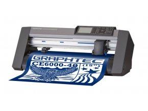 Řezací plotr - Graphtec CE6000-40 PLUS (50cm)