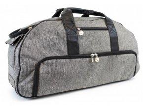 Taška transportní pro Cameo tweed