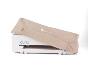 DustCover Curio Beige maly