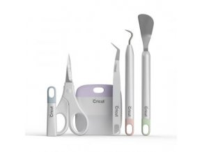 Basic Tool Kit - Základní sada nářadí Cricut