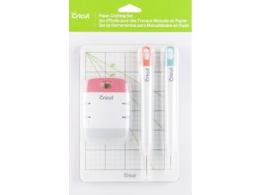 2003389 Paper Crafting Tool Set Pkg