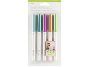 Cricut Wisteria Pen Set Packaging Image