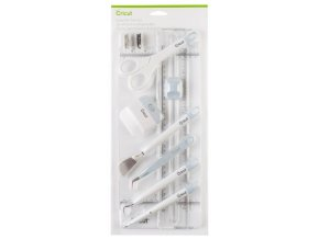 2003952 Cricut Blue Tools & Basic Trimmer Set