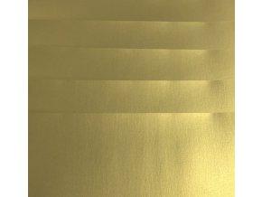 zlaty papir maly