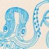 Pera infusible ink JOY 3ks- fialová, modrá, růžová