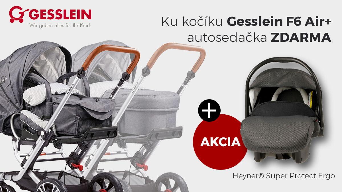 Gesslein F6 Air+