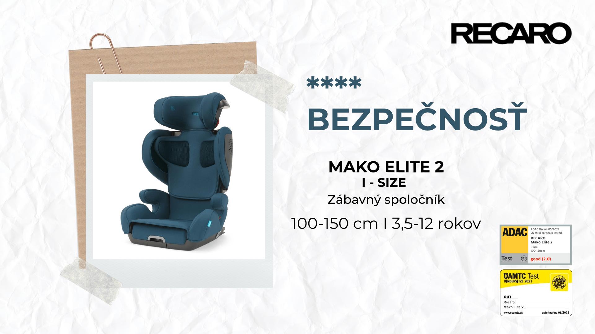 Mako Elite 2 i-SIze