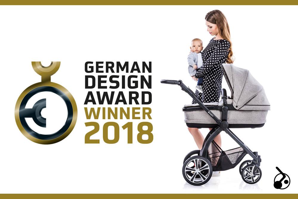 INDY-vitaz-german-design-awards-2018