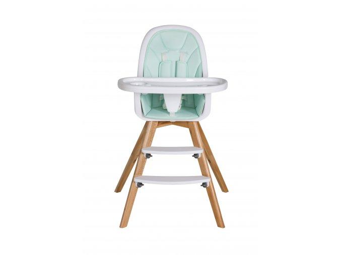 Schardt Holly vysoká stolička